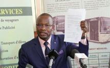 CONTRAT DU DG DE DDD AVEC...DDD : Me Moussa Diop s'est loué un bus avec chauffeur,  carburant et mécanicien pour...40.000 fcfa.