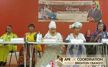 Royaume Uni : La DSE APR se mobilise à Sussex