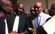URGENT-Abdoul Mbaye relaxé