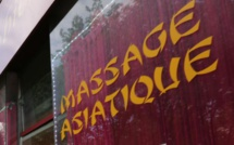 Paris : prostitution au « Relaxation Beauty » !