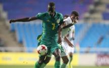 Mondial U20, Arabie Saoudite – Sénégal (0-2) : Les Lionceaux assurent d'entrée