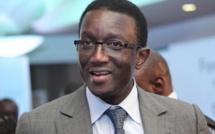 Amadou Bâ récompensé