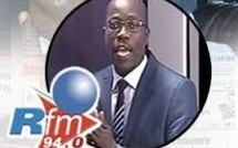 Revue de Presse Rfm du Mardi 23 Mai 2017 Avec Mamadou Mouhamed Ndiaye