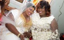 Regardez le cadeau de El Hadji Ndiaye de la 2Stv à Bijou pour son mariage