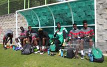 Ramadan-Les Lions du Sénégal vont faire abstraction aux veilles de matchs