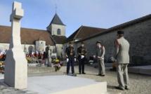 La tombe du général de Gaulle vandalisée en pleine Journée nationale de la Résistance