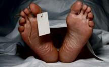Cheikh, fils du célèbre Dame Diop Mansour, retrouvé mort dans sa ...salle de bains
