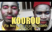 Koorou Pa Nice ak Wadioubakh Episode 4