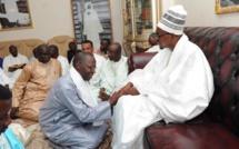 Le secret de la récente  visite du Premier Ministre Mohamed Dione à Touba