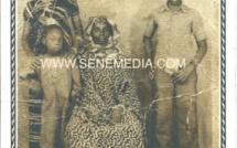 Cette photo de Macky Sall à 14 ans est inédite et n'a jamais été révélée