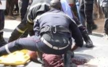 Un individu retrouvé le cou sectionné à Colobane à cause de 500 Fcfa