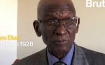 Yoro Diao, tirailleur sénégalais naturalisé après 57 ans d'attente