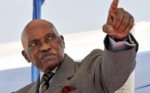 Législatives : Wade à Milan avant Dakar