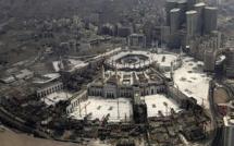 Arabie Saoudite : une « action terroriste » déjouée à La Mecque