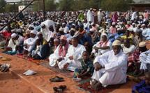 Guinée : la fête du Ramadan sera célébrée demain dimanche