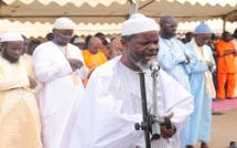 Korité 2017 : L'imam Galadio Kâ livre la recette pour des législatives apaisées