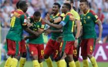 Coupe des Confédérations : L'Allemagne en demie finale et le Cameroun éliminé 3-1…