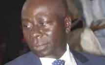 Le Pr du CNP, Baidy Agne a perdu sa mère