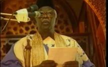Imam Maodo Sylla souvenir khoutba Korité à la grande mosquée de Dakar