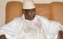 Serigne Moustapha Cissé envisageait de publier ses mémoires