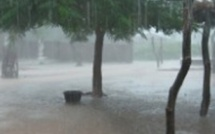 Fortes pluies à Matam : Un bâtiment s'effondre, fait 5 morts et 5 blessés
