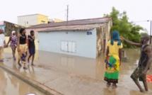 1ères pluies : Déjà des morts et des dégâts
