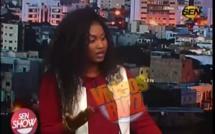 Vidéo : Salma clash les scènes « hot » de la série Pod et Marichou!!