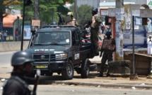 Côte d'Ivoire : Trois soldats tués après des tirs sur deux bases militaires