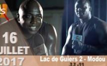 Drame à Demba Diop : Le combat Modou Lô-Lac 2 reporté