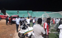 Drame de Demba Diop : Les faits selon la police