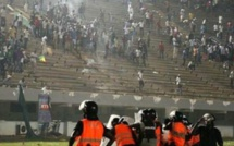 Drame au stade Demba Diop: les précisions de la police