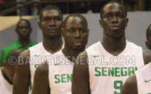 Tirage Afrobasket Masculin : Le Sénégal en compagnie du Mozambique, de l'Egypte et de l'Afrique du Sud