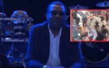 Incidents à Grand Yoff : La réaction de Youssou Ndour depuis la Suisse