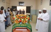 Levée du corps de Babacar Ndiaye : l'Afrique rend hommage à un pionnier de l'intégration