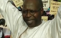 Dionne brocarde l'opposition à Kaffrine: «En face de nous, il y a du tassaaro…»
