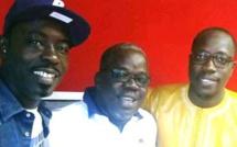 Xalass avec Mamadou M. Ndiaye et Ndoye Bane du Vendredi 21 Juillet 2017