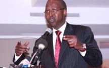 Souleymane Ndéné reçoit Boun Abdallah Dionne au meeting de BBY à Guinguinéo