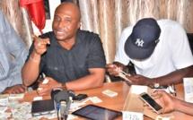 """Barthélémy Dias: """"Je prends les Sénégalais à témoin par rapport à deux jeunes qui ont été pris la main dans le sac avec des milliers de cartes d'électeurs"""""""