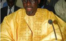 Docteur Abdoulaye Ndoye (Tête de liste départementale/Manko Taxawu Sénégal/Saint-Louis)