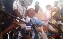 Me Wade :« le Sénégal n'a jamais eu un président aussi poltron (...) Macky Sall n'ose pas aller dans son village »