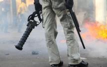 La bataille de Dakar gagnée par la Police