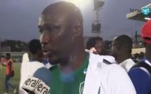"""Cheikh Ndiaye alias Jojo: """" les réseaux sociaux ne doivent pas partager des insultes..."""""""