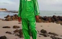 Arrêt sur image ! L'entrainement du ministre Aly Ngouille Ndiaye