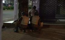 """Une """"attaque terroriste"""" fait 17 morts à Ouagadougou"""