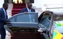 Vacances: l'agenda du Président Macky Sall