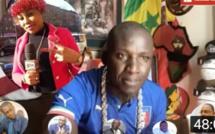 Les terribles révélations de Assane Diouf sur Amina Poté et youssou ndour