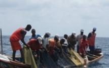 28 pêcheurs sénégalais expulsés de la Mauritanie