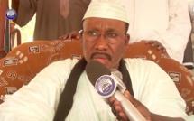 Serigne Mame Mor Mbacké en colère contre Cheikh Béthio
