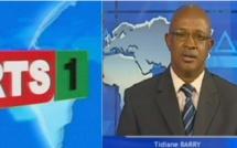 Jeu de chaises musicales à la Rts- Tidiane Barry n'est plus directeur de la télé...Pape Atoumane Diaw promu patron de la petite lucarne nationale...
