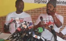 Y'en a marre : « Nous exigeons une réparation symbolique de 1 million pour tous les sénégalais lésés »